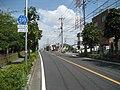 Saitamakendo no235 Kawaguchi city 1.JPG