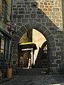 Salers , pays de pierre et de grands espaces, situé entre Dordogne et Puy-Mary - panoramio (3).jpg