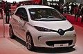 Salon de l'auto de Genève 2014 - 20140305 - Renault Zoe.jpg