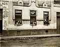 Salonta 1935, Strada Horea 10. Fortepan 30163.jpg