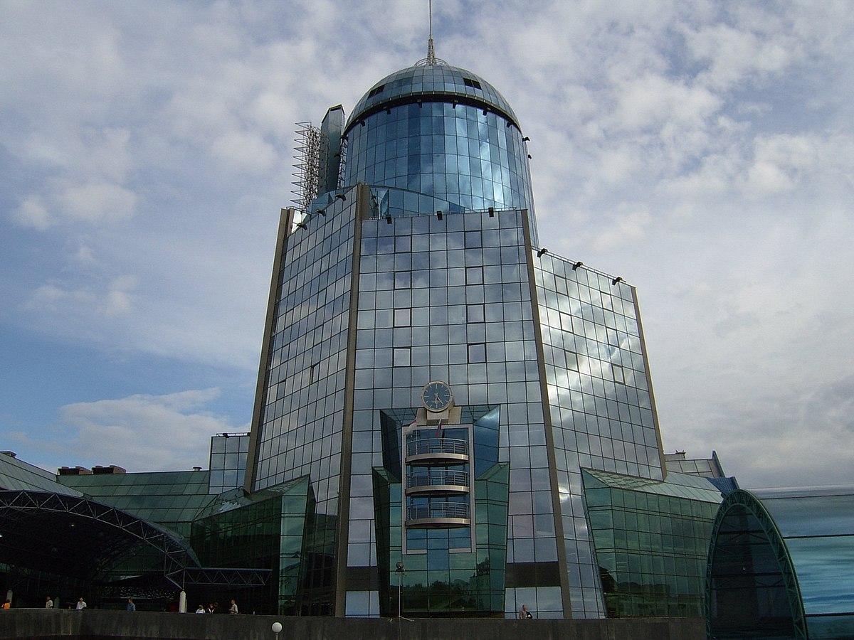 Samara Railway Station Wikipedia