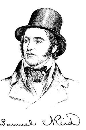 Samuel Chester Reid - Image: Samuel Chester Reid