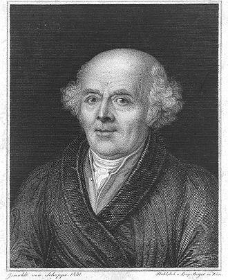 Samuel Hahnemann - Image: Samuel Christian Friedrich Hahnemann. Line engraving by L. B Wellcome L0016250 a