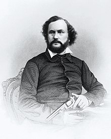 Samuel Colt engraving by John Chester Buttre, c1855.jpg