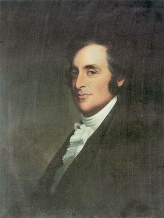 Massachusetts's 1st congressional district - Image: Samuel Dexter