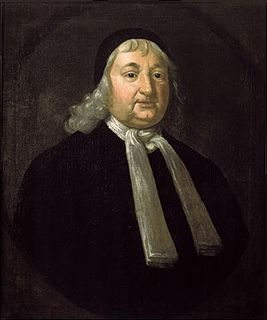Samuel Sewall Salem witch trial judge; early abolitionist; chief justice of Massachusetts