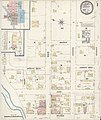 Sanborn Fire Insurance Map from Ione, Amador County, California. LOC sanborn00606 001-1.jpg