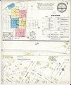 Sanborn Fire Insurance Map from New Hampton, Chickasaw County, Iowa. LOC sanborn02768 006-1.jpg