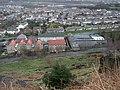 Sandals School, Green Lane, Baildon - geograph.org.uk - 336328.jpg