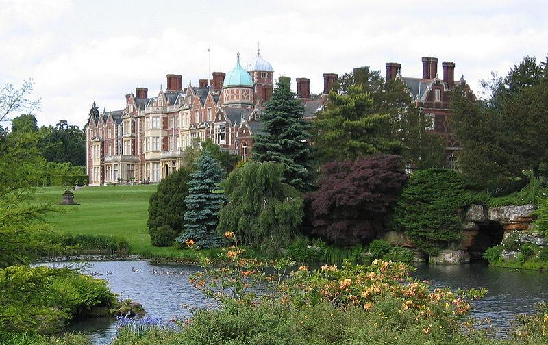 Sandringham House garden.jpg