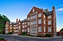 Wpi 2022 Calendar.Worcester Polytechnic Institute Wikipedia
