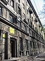 Sankt-Petěrburg, hostel v Moskevském rajónu.jpg