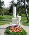 Sankt Marxer Friedhof Mozartgrab.jpg