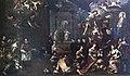 Santa Maria dei Servi (Padua) - Interior - Ritrovamento del ritratto miracoloso dell'Annunciata by Matteo Ghidoni.jpg