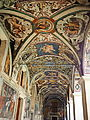Santa Maria sopra Minerva (Rom), Kreuzgang.JPG