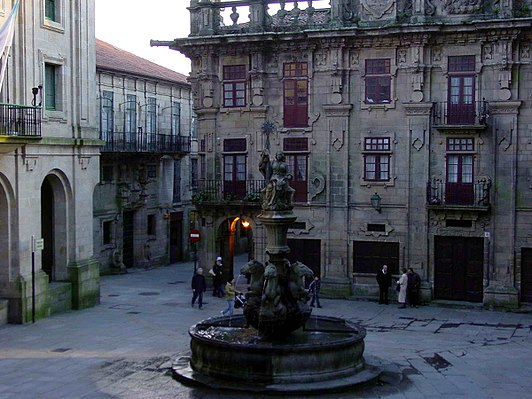 Casa do Cabido