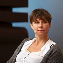 Sara Stridsberg Oslo bokfestival 2011.jpg