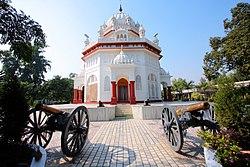Saragarhi Memorial, Ferozepur