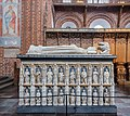 Sarcophagus Queen Margrethe I 2015-03-31-4810.jpg