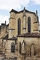 Sarlat - Ancienne cathédrale Saint-Sacerdos - PA00082916 - 008.jpg