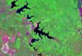 Satelite Lago Huachi.png