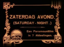 File:Saturday night (1922).webm