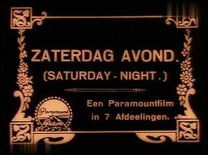 File:Saturday night (1922).webm