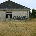 Saumur airstrip abandoned compound - panoramio.jpg