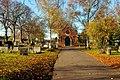 Sawston cemetery - geograph.org.uk - 609224.jpg