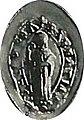 Sceau d'Elisabeth 5e abbesse Cambre.jpg