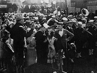 <i>The American</i> (1927 film) 1927 film