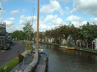 Midden-Delfland - Schipluiden
