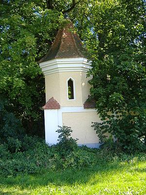 Affing House - Image: Schloss Affing