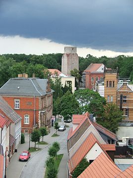 porno Bad LiebenwerdaВ(Brandenburg)