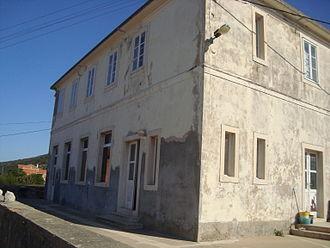 Soline, Sali - School