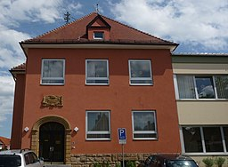 Schule Hessheim 01
