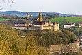 Schwäbisch Hall - Limpurg - Blick auf die Comburg 02.jpg