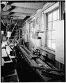 Schwamb Mill, 17 Mill Lane, Arlington, Middlesex County, MA HAER MASS,9-ARL,4-20.tif
