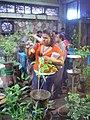 Science Career Ladder Workshop Participants Visiting Science City - Indo-US Exchange Programme - Kolkata 2008-09-17 01282.JPG