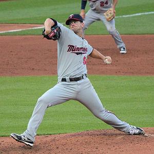 Scott Diamond - Image: Scott Diamond on June 19, 2012