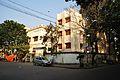 Scottish Church College Millennium Building - Kolkata 2012-01-23 8663.JPG