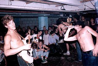 Scream (band) American band
