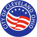 Seal of Cleveland, Ohio.