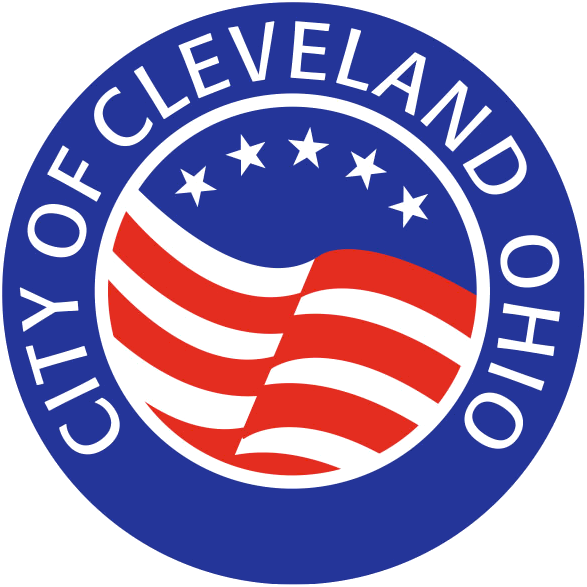 Official seal of Cleveland, Ohio