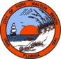 Escudo de Fort Walton Beach