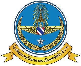 Navaminda Kasatriyadhiraj Royal Thai Air Force Academy
