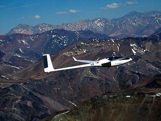 high-class glider