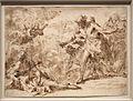 Sebastiano ricci, disegni dell'album, 1706-1725 ca. (venezia, accademia) 13.jpg