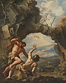 Sebastiano ricci and marco ricci cain smiting abel with gods expulsion070759).jpg