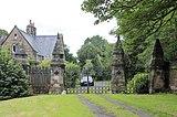 Secondary western gates, Flaybrick Memorial Gardens.jpg